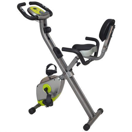 bicicleta eliptica Lifefit He 100